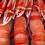 Beneficios del pescado y marisco