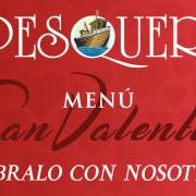 San Valentín en El Pesquero