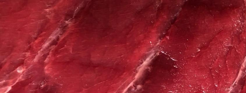 atún rojo de almadraba en Sevilla
