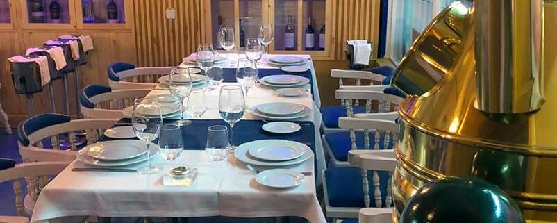 Comer en verano en Sevilla